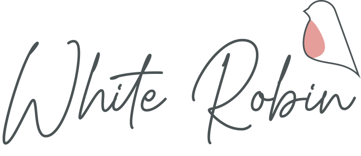 White Robin Photography